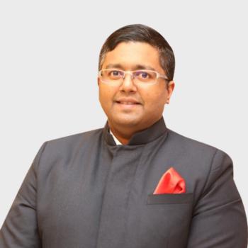 Dr. Ashwin Fernandes