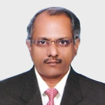 Dr. Narasimha Sarma NVS