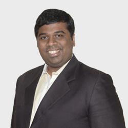 Dr. Shasi Anand Sridharan