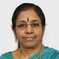 Dr. Vaidehi Vijayakumar