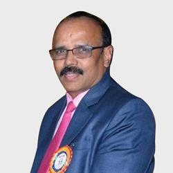 Dr. K Manivannan