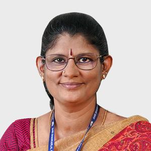 Dr. S. Padmavathi