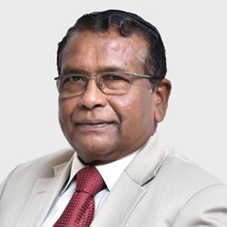 Prof. P. Kaliraj