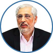Prof. Anil D. Sahasrabudhe