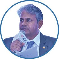 Prof. (Dr) Arun Patil