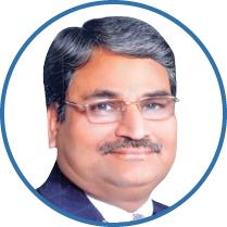 Dr Ashok Gadiya