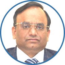 Prof (Dr.) K P Yadav