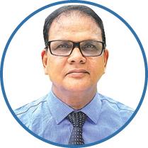 R A Gupta