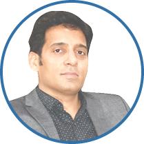 Dr. Ravi Juniwal