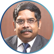 Dr. S. Sundar Manoharan