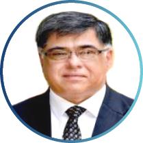 Dr. B B Ahuja