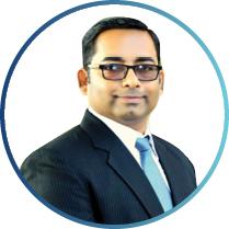 Dr. Kartik Jain