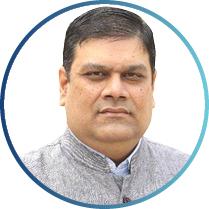 Dr. Mahendra Sharma