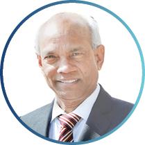 Prof Rao Bhamidimarri
