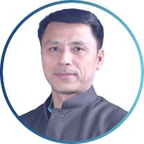Dr Thokchom Radheshyam Singh