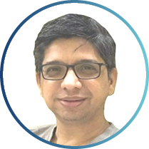 Dr. Sameer Sahasrabudhe