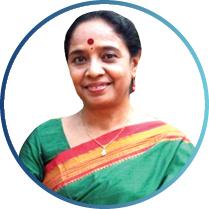 Dr. Shuchi Sharma, IAS