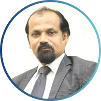 Prof. Dr. Venkatesh A. Raikar