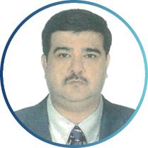GT Pandya, IAS