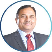 Prof Dr. Mangesh T Karad
