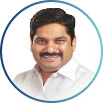 Shri Satej D. Patil