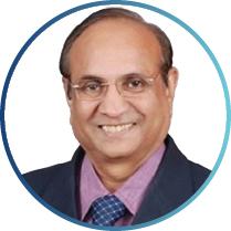 Prof Dr. M.M. Salunkhe