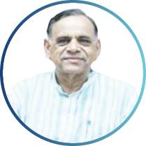 Dr. M.N. Patel
