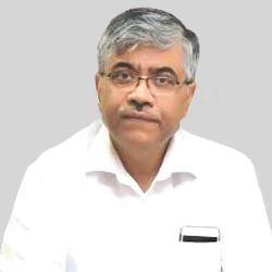 Prof Sarit K Das