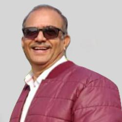 Dr Manoj Madhava Gore