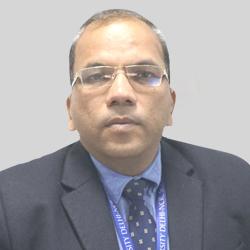 Dr Pankaj Sharma
