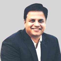 Siddharth Chaturvedi