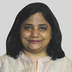 Vibha Mahajan
