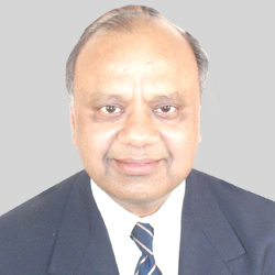 Prof Vinod Kumar